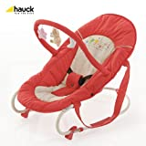 [HSB Value+ Bundle] Hauck Bungee Deluxe Bouncer Alien Baby with MF® Chenille® Cleaning Glove