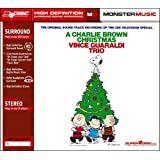 "A Charlie Brown Christmasvon ""Vince Guaraldi"""