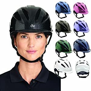 Ovation Protege Helmet Medium/Large Graphite