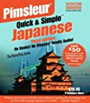 Japanese Quick and Simple: Pimsleur L...