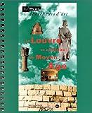 echange, troc Daniel Soulié - Le Louvre, un château du Moyen Age