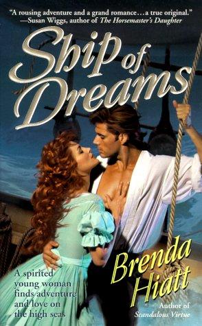 Ship of Dreams, BRENDA HIATT