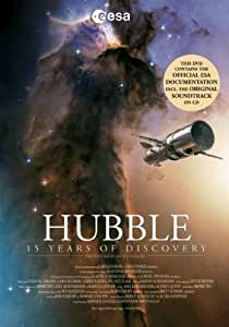 Hubble: 15 Years of Discovery [Import]