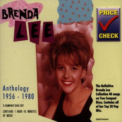 Brenda Lee - Raritäten, Disc 101 - Zortam Music