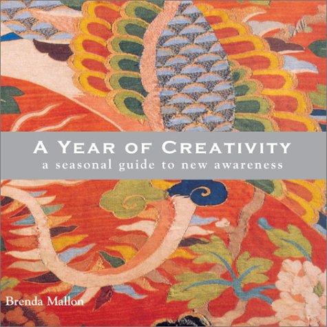A Year Of Creativity: Seasonal Guide To New Awareness, MQ Publications; Publications, MQ