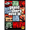 Grand Theft Auto 3 [Mac Download]