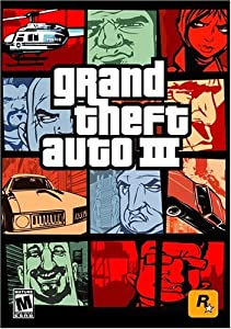 Grand Theft Auto 3 [Mac Download]