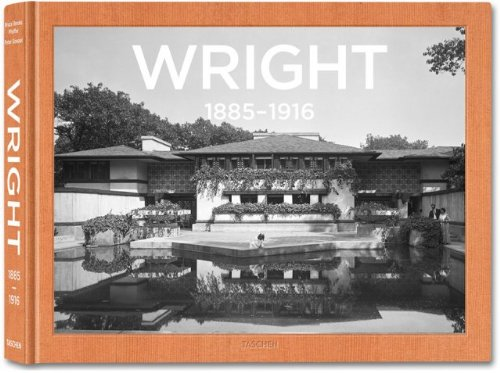 Frank Lloyd Wright: Complete Works, 1885-1916