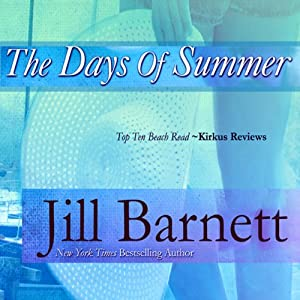 The Days of Summer Audiobook