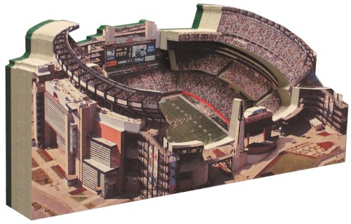 New England Patriots Gillette Stadium Replica