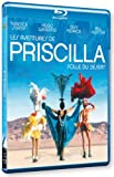 Adventures of Priscilla Queen of the Desert [Blu-ray] Blu Ray REGION FREE with Znglish