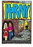 Horny - Sexploitation Films From the 30's to the 50's (9 Films) - 3-DVD Set ( Sex Madness / The Wild and Wicked (The Flesh Merchant) / Boys Beware / Damaged Lives / Gambling with Souls / How Much Affection / Test Tube Babies / Child Bride /