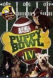 Puppy Bowl IV