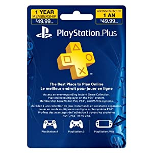 ps plus 1 year free