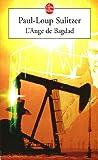 echange, troc Paul-Loup Sulitzer - L'Ange de Bagdad