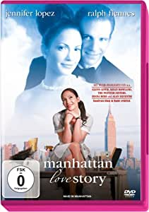Manhattan Love Story (Pink Edition)