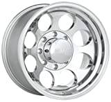 Mickey Thompson Classic II Polished - 15 x 8 Inch Wheel