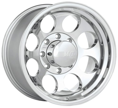 Mickey Thompson Classic II Polished - 16 x 8