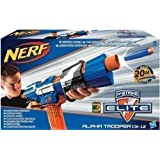 Hasbro A3698 Nerf - N-Strike Elite - Alpha trooper CS-12