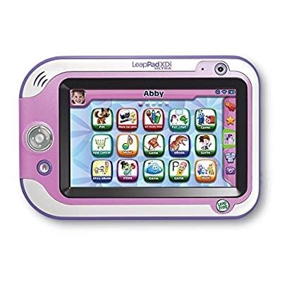 LeapFrog Leap Pad Ultra XDi Learning Tablet - Parent