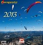 Gleitschirm Kalender Parapente 2013