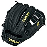 Wilson A2000 G4 SuperSkin 11.5 Infield Baseball Glove by Wilson