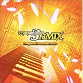 KEYBOARDMANIA 3rd MIX Original Soundtracks