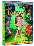 echange, troc Tarzan 2 (inclus un demi-boîtier cadeau)