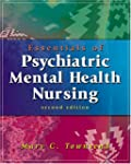 Essentials of Psychiatric/Mental Heal...