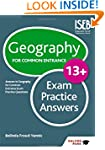 Geography for Common Entrance 13+ Exa...