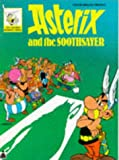 img - for ASTERIX AND THE SOOTHSAYER (KNIGHT BOOKS) book / textbook / text book