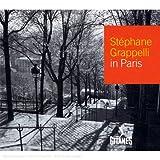 echange, troc Stéphane Grappelli - Stephane Grappelli in Paris (Coffret 7 CD)