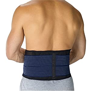 HoMedics MW-BHC1 TheraP Hot Cold Therapy Back Wrap with the Power of Magnets, Small... by Homedics