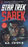 Sarek (Star Trek) (0743403746) by A.C. Crispin
