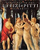 Paintings in the Uffizi and Pitti galleries /
