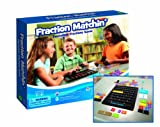 Educational Insights Fraction Matchin