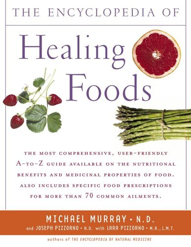 Encyclopedia of Healing Foods (Healing Foods compare prices)