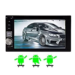 See Double Two 2 din Android 4.2 Car dvd GPS Navigation Universal player GPS+Wifi+Radio+Stereo+Capacitive Touch Screen+pc+aduio+Head Unit in dash Car PC Details
