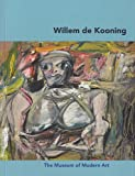 Willem de Kooning (Moma Artist Series) (0870707884) by Lanchner, Carolyn