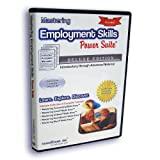 Mastering Employment Skills Made Easy v. 2.0 Training Tutorial - How to Find a Job Video e Book Manual Guide. Even dummies can learn Excel, QuickBooks, Outlook, Word and Accounting from this total DVD for everyone, featuring Introductory through Advanced material from Professor Joe