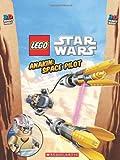 LEGO Star Wars 3D: Anakin: Space Pilot