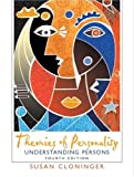 img - for Theories of Personality: Understanding Persons (4th Edition) book / textbook / text book