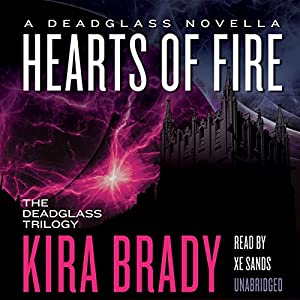 Hearts of Fire Audiobook