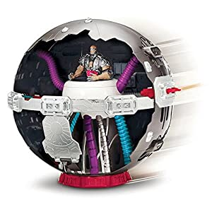 "Teenage Mutant Ninja Turtles ""Movie 2 Technodrome"" Playset"