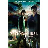 "Supernatural, Band 2: Originsvon ""Peter Johnson"""