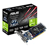 Asus GT620-1GD3-L GeForce GT 620 Internal Graphic Card 1024 MB