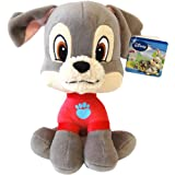Disney Tramp the Dog Plush Toy. Lady and the Tramp