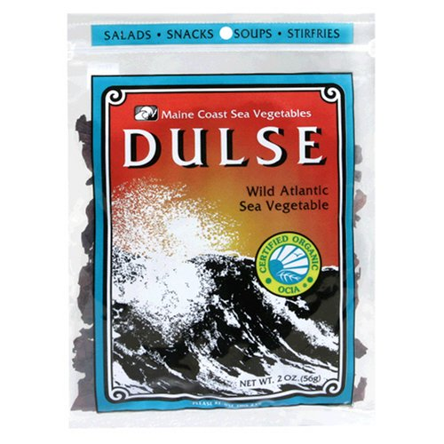 Atlantic dulse