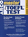 img - for Arco Master the Toefl Test 2001 (Master the Toefl, 2001) book / textbook / text book