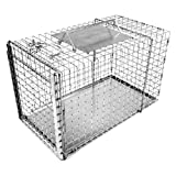 Tomahawk Tomahawk Neighborhood Cat Transfer Cage for Neighborhood Cat Trap